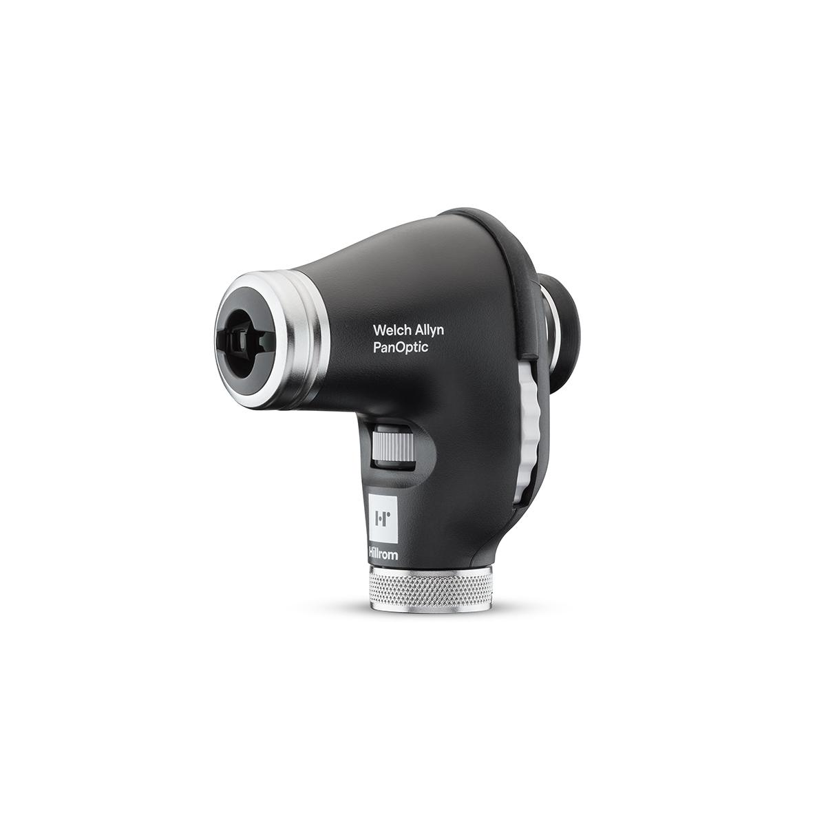 PanOptic Plus ophthalmoscope, side view