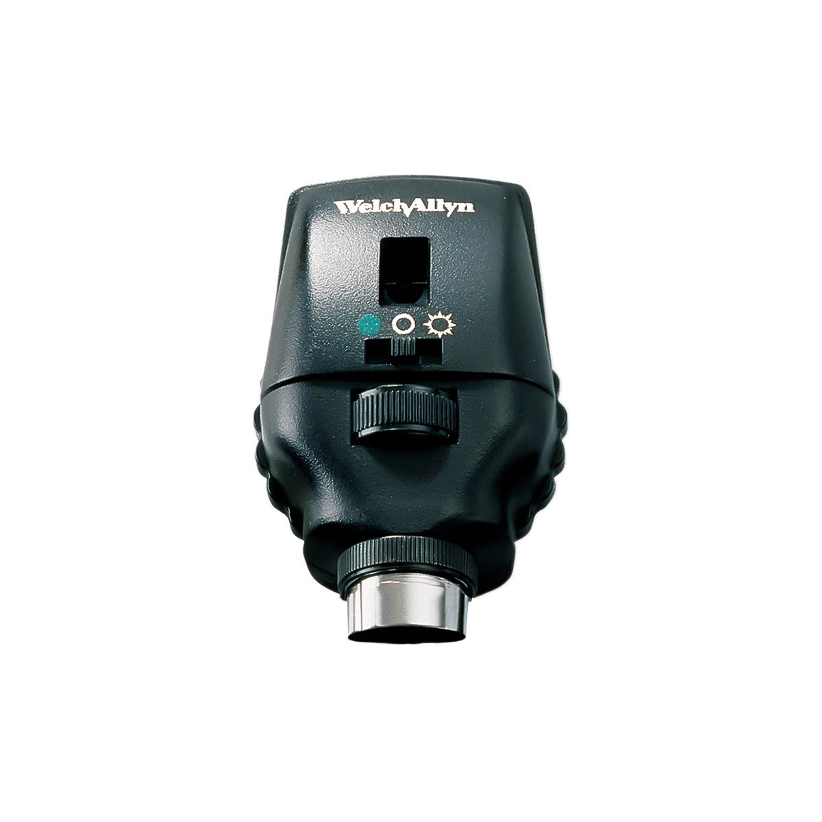 Prestige Coaxial-Plus Ophthalmoscope top view