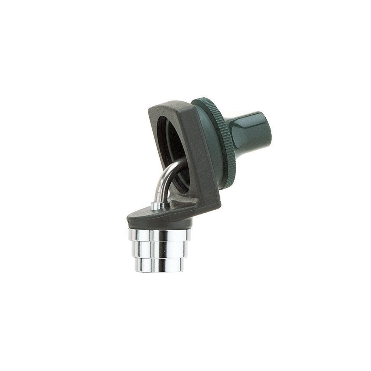 3.5 V Nasal Illuminator head, 3/4 view, illuminator facing right