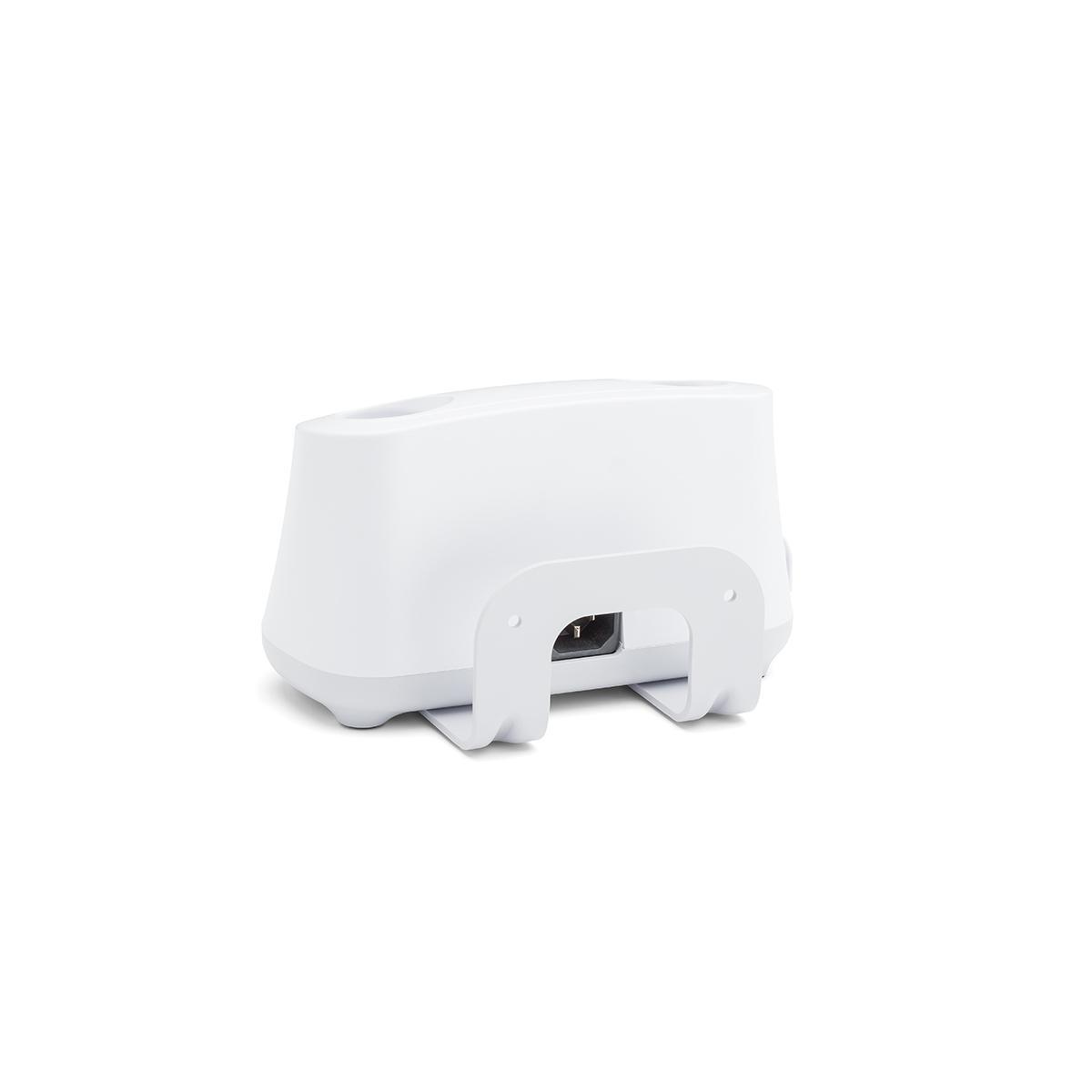 Universal Desk Charger back side mounting bracket
