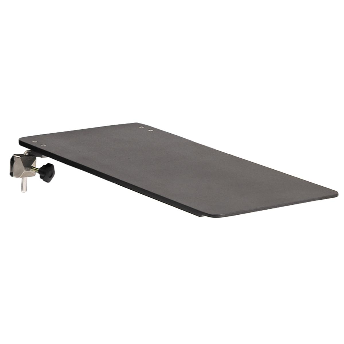 Carbon Lights™ Rectangular Table attached to OR table