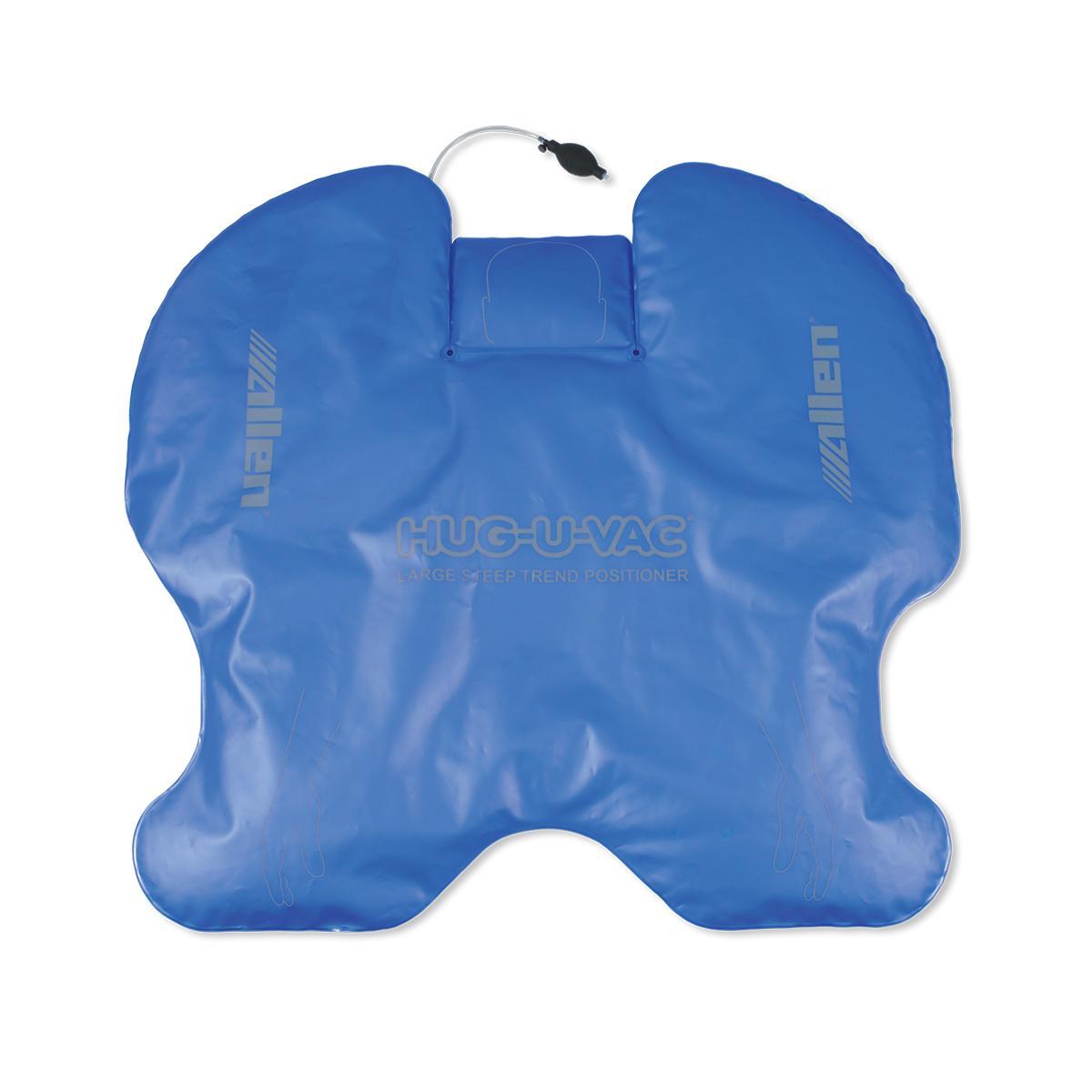 Allen® Hug-U-Vac® Large Steep Trend Positioner, #A-60005