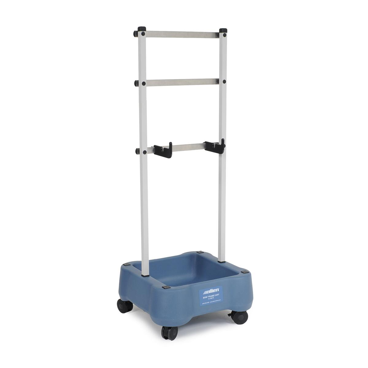 Allen® Bow® Frame Cart, #A-70815