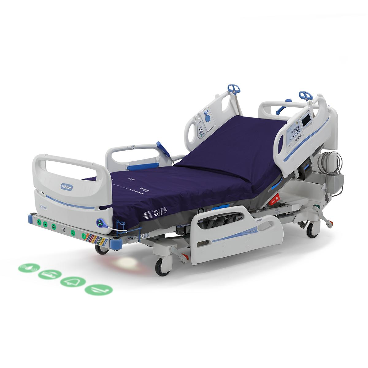 Centrella® Smart+ Bed with pro+ Surface