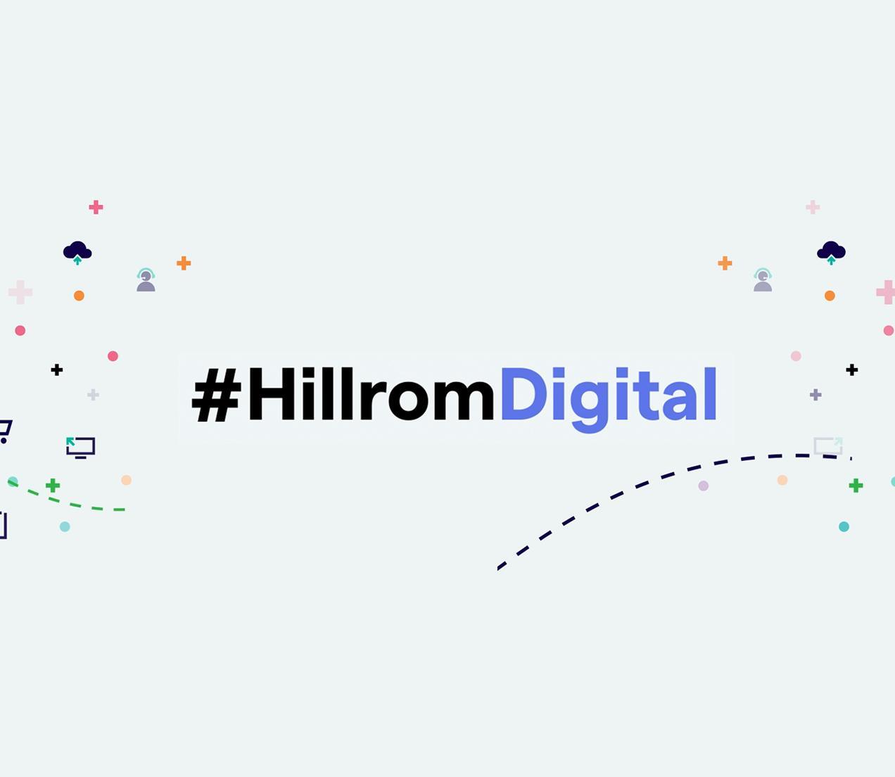 Digital Hillrom