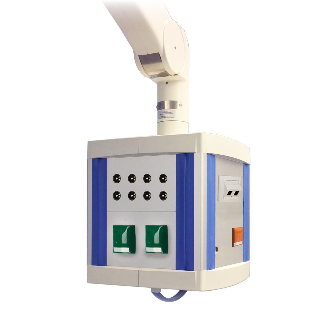 Hillrom FCS 300 Electro Cube Equipment Boom