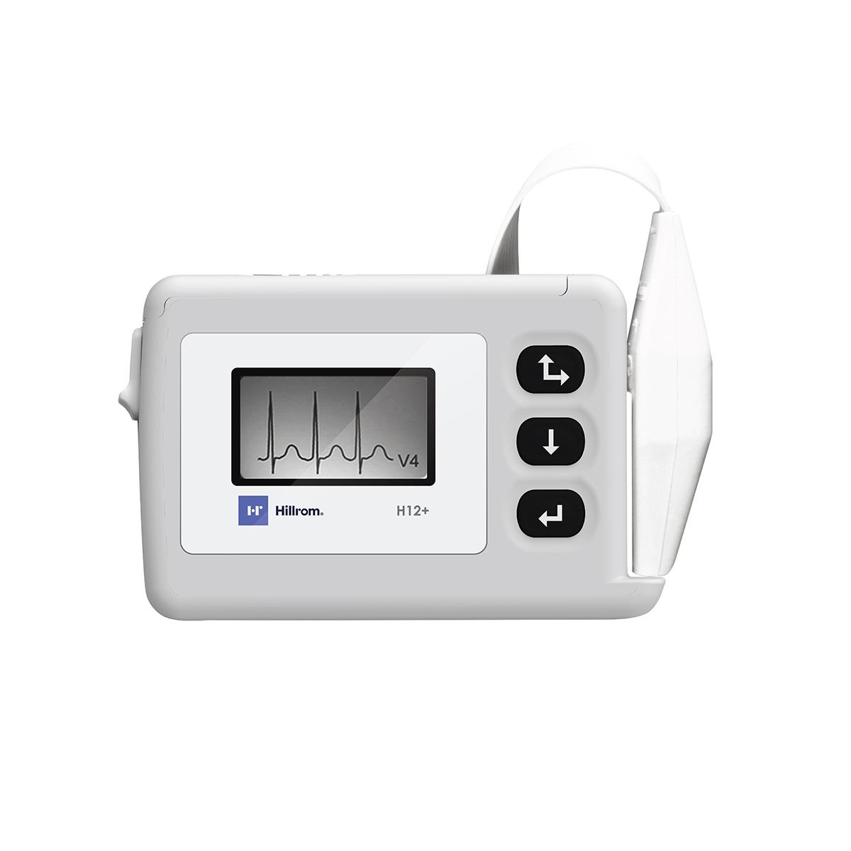 Hillrom™ Welch Allyn® H12+™ Digital Holter Recorder