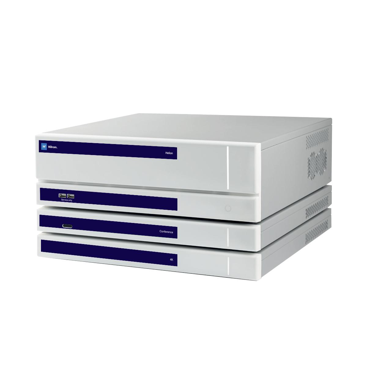 Helion boxes