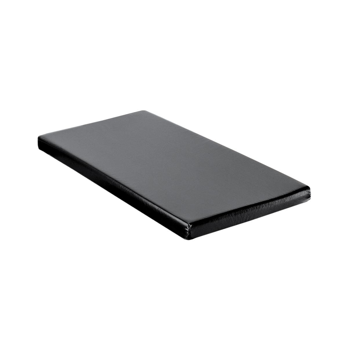 Basic Carpa® Table Pad, #O-AHMPTP, diagonal view