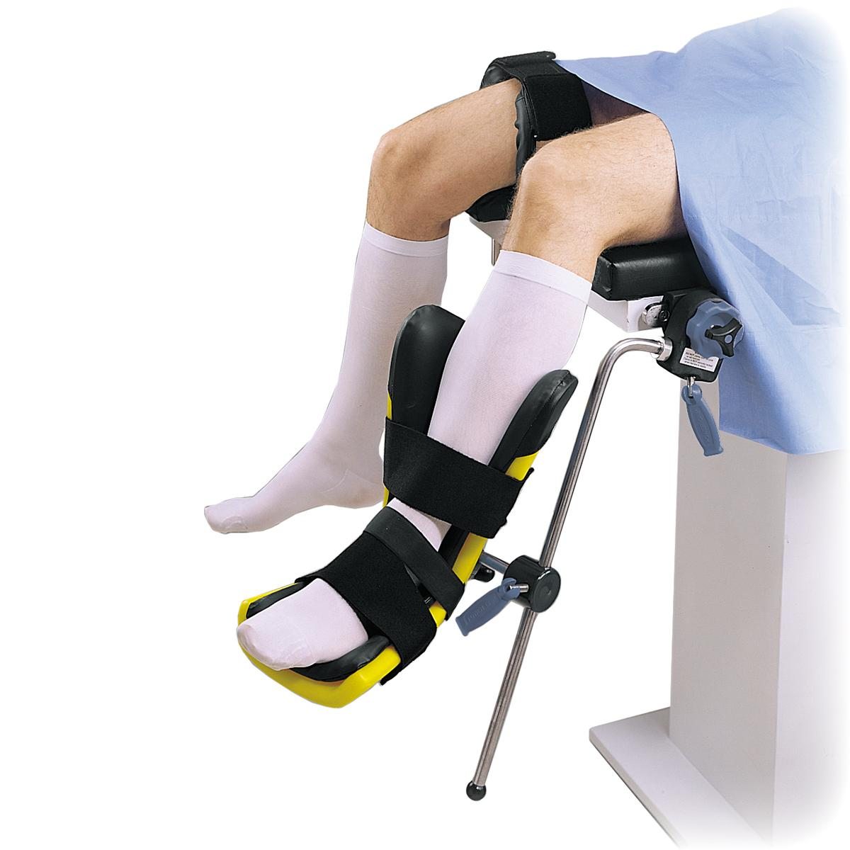 Leg Holder Disposable Pad, R-S4133-V, front view