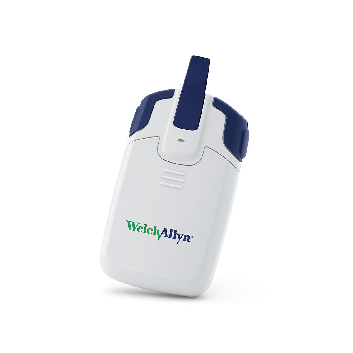 HR 100 Holter Recorder front view
