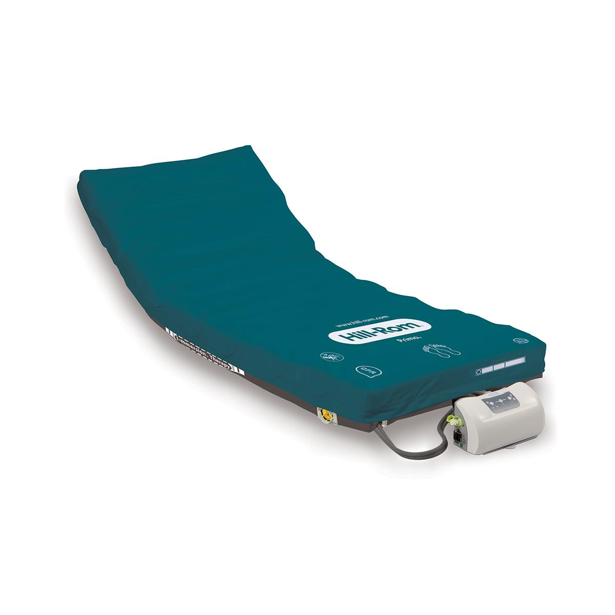 Primo mattress replacement system, 3/4 view