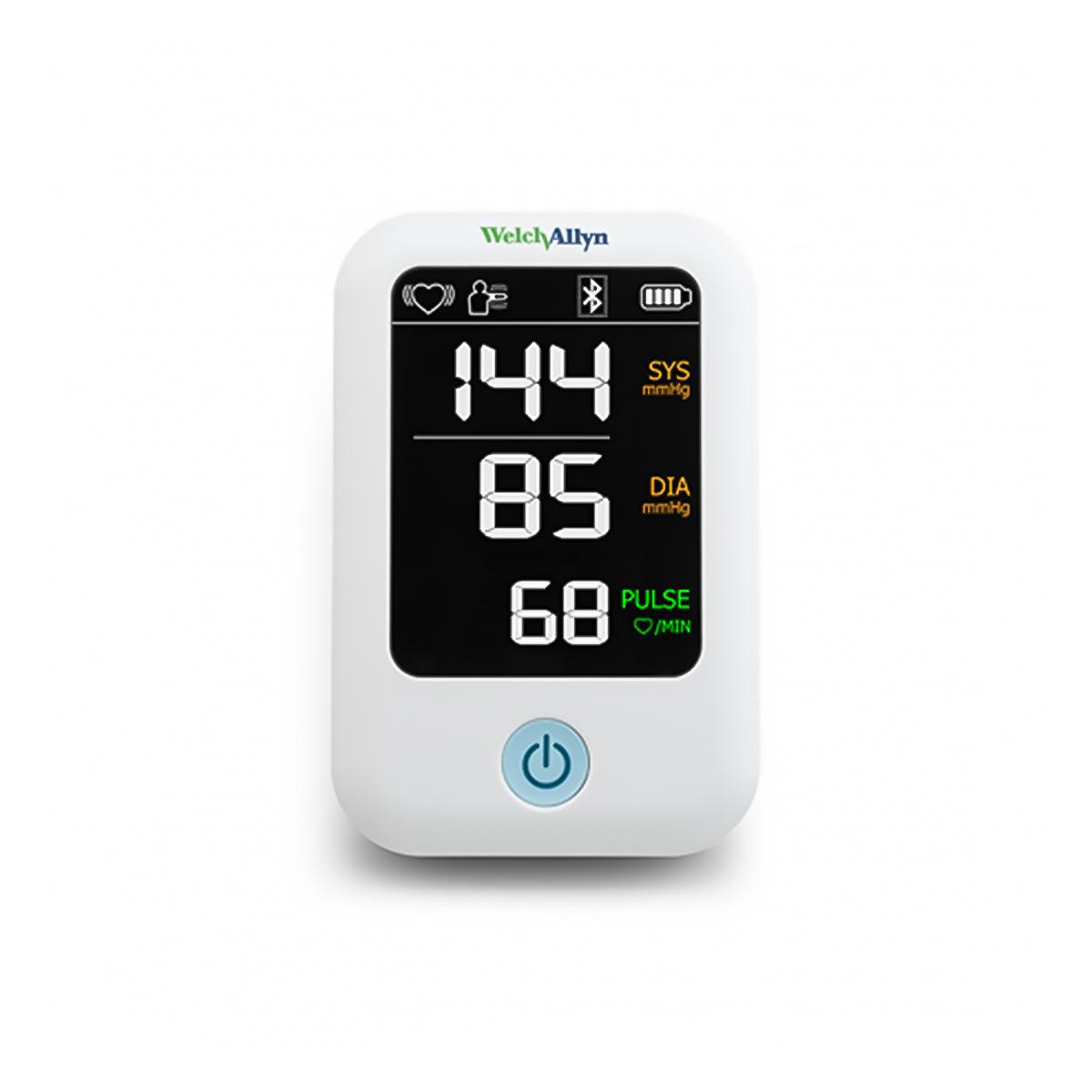 ProBP 2000 Digital Blood Pressure Device, front view