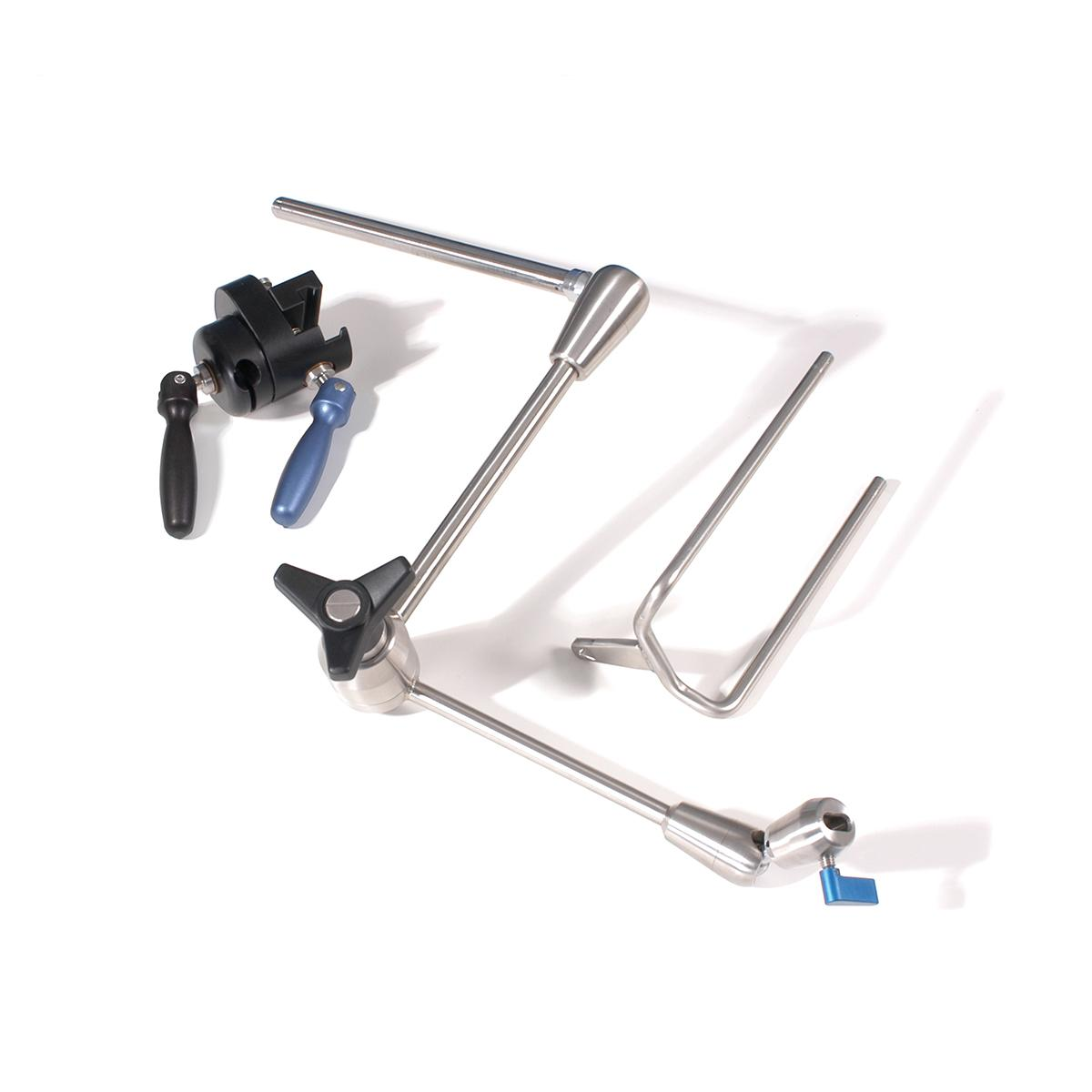 Allen® Arm Positioner, dis-assembled
