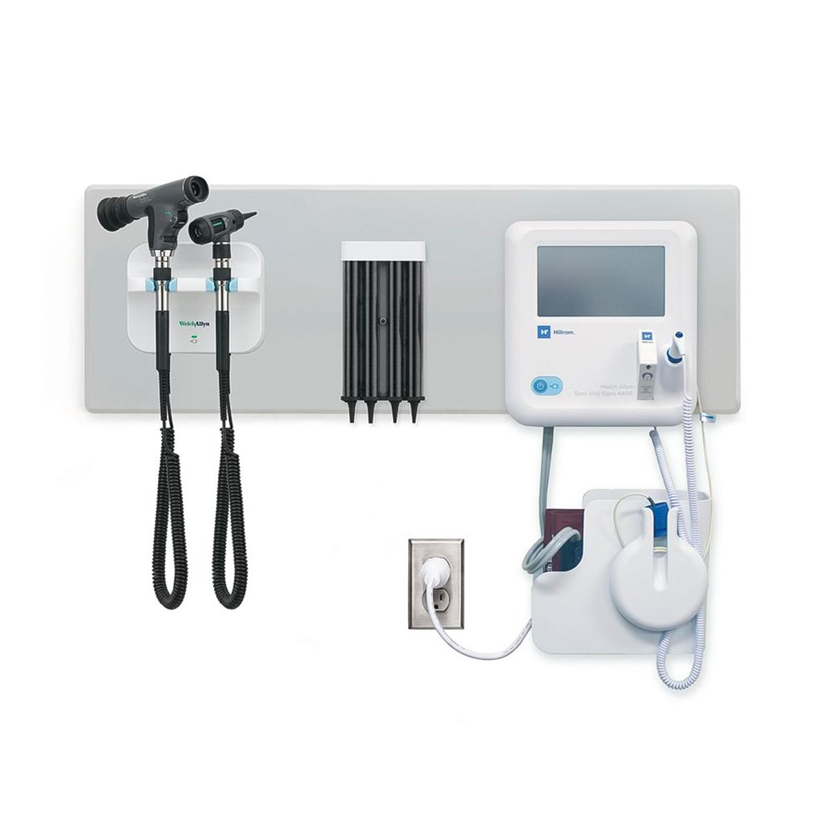 Connex Spot Monitor on Accessory Power Management Stand