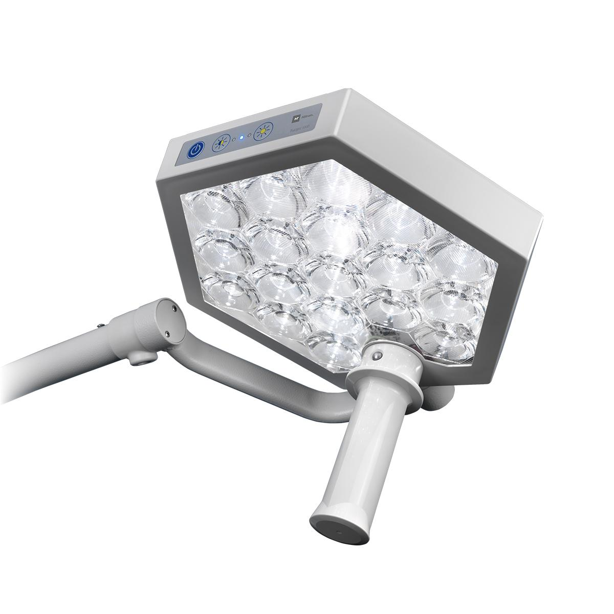 TL1000 Exam Light front view