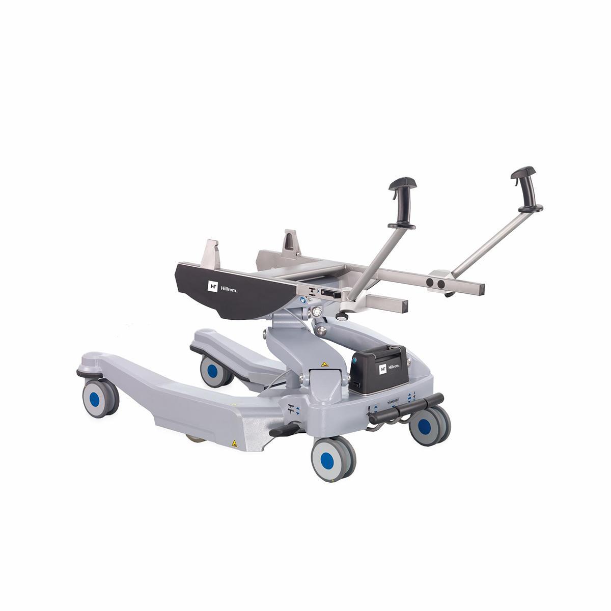 Chariot PowerShuttle, vue en diagonale