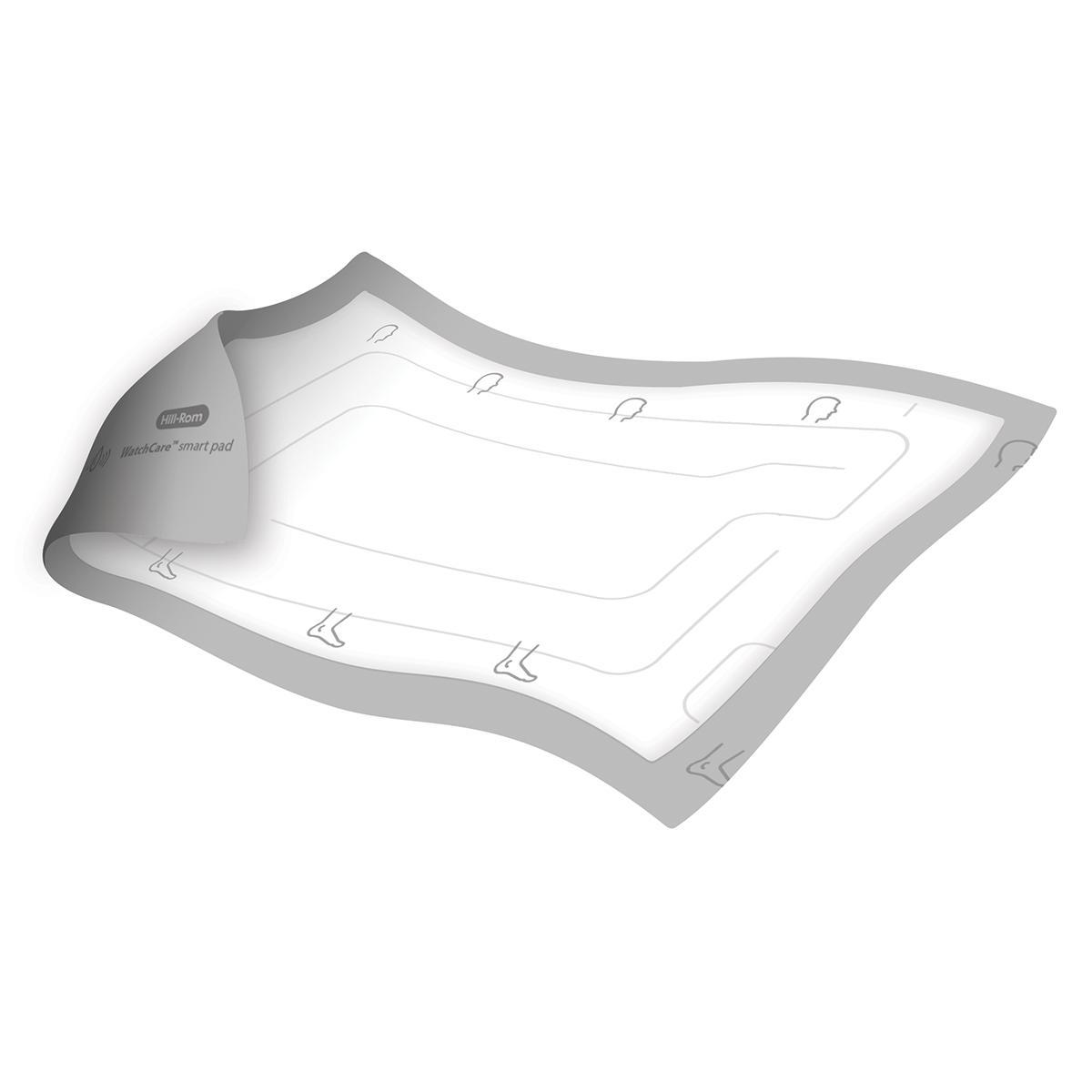 WatchCare absorbent smart pad