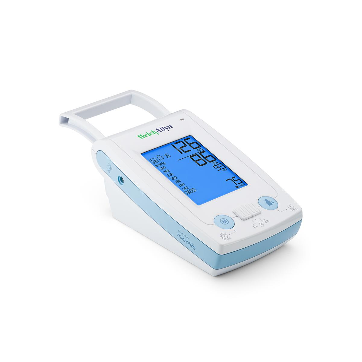 ProBP 2400 Digital Blood Pressure Device diagonal view