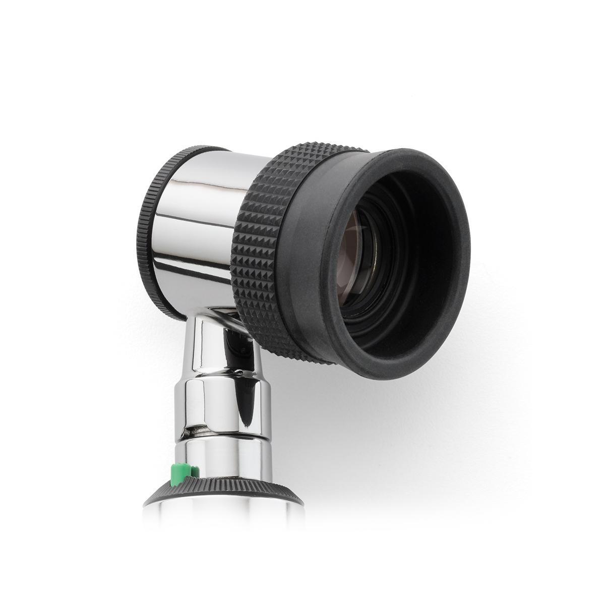 EpiScope Skin Surface Microscope head closeup